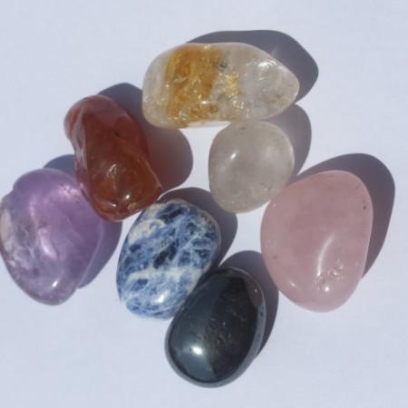 Chakra Crystal Pack1